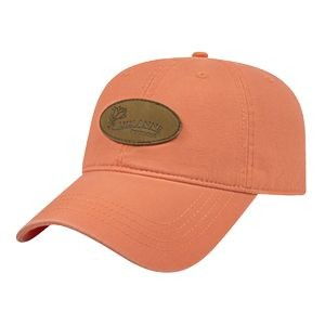 Classic Series Relaxed Golf Cap w/Sliding Buckle